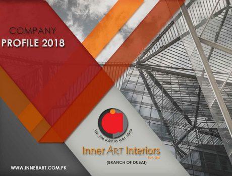 COMPANY PROFILE 2018-1