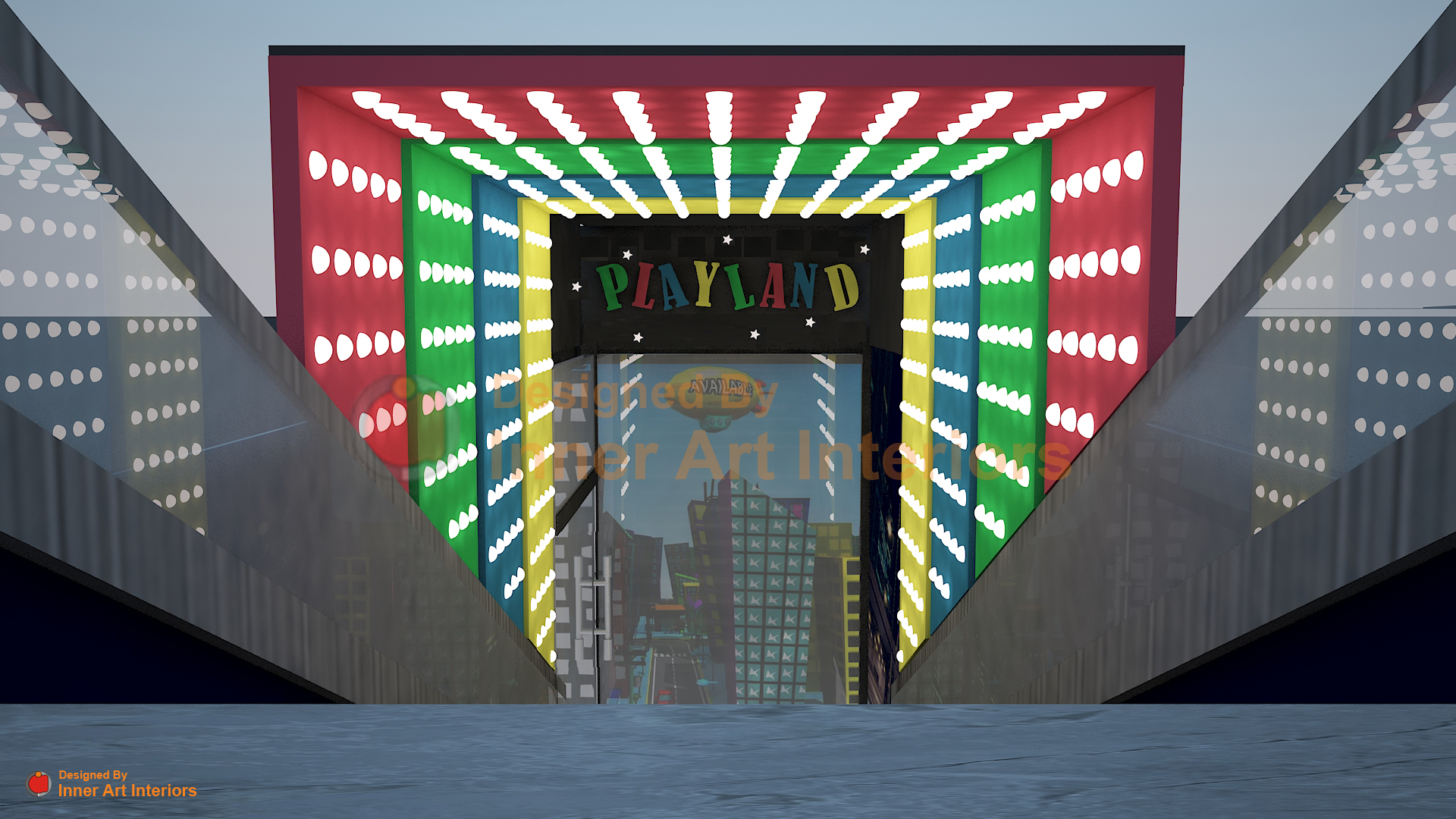 Playland Faisalabad