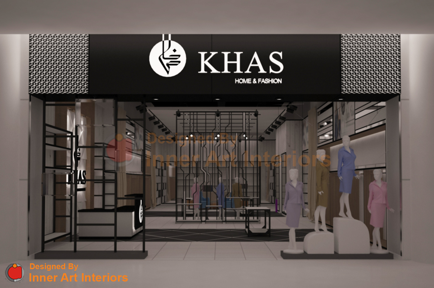 Khas Outlet