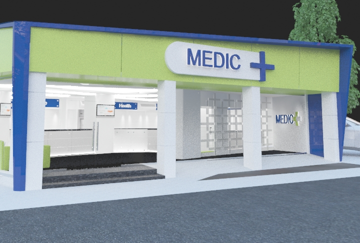 Medics Pharmacy