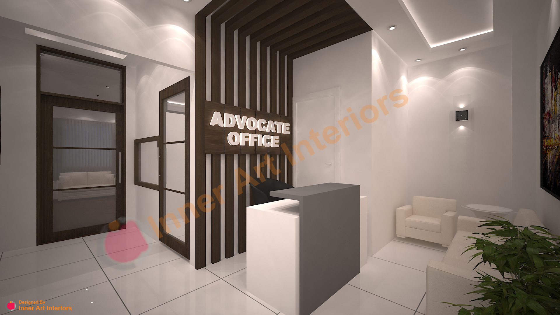 Advocate Office