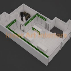 MAHMOOD PHARMACY (CHUBURGI) 3D VIEWS (6)