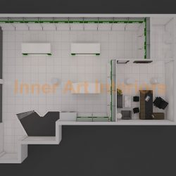 MAHMOOD PHARMACY (CHUBURGI) 3D VIEWS (7)