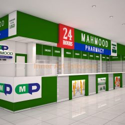 MAHMOOD PHARMACY METRO 01