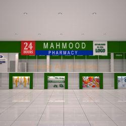 MAHMOOD PHARMACY METRO