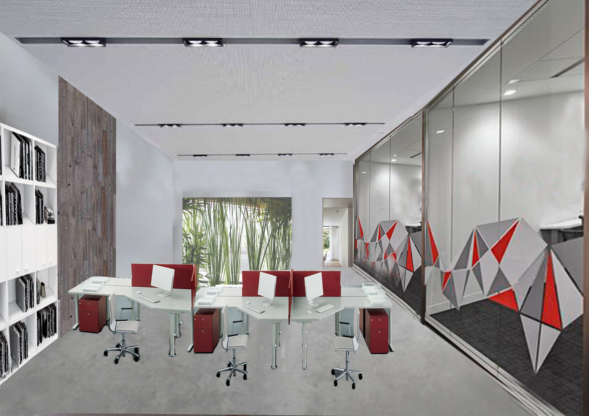 ISH Office