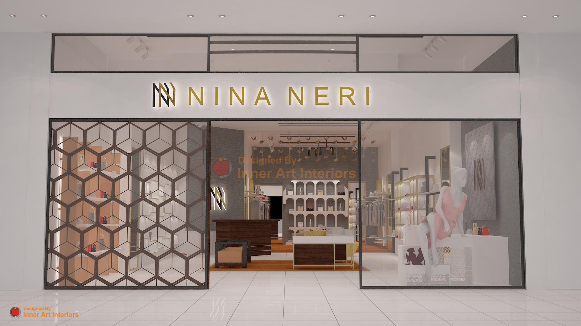 Nina Neri Outlet