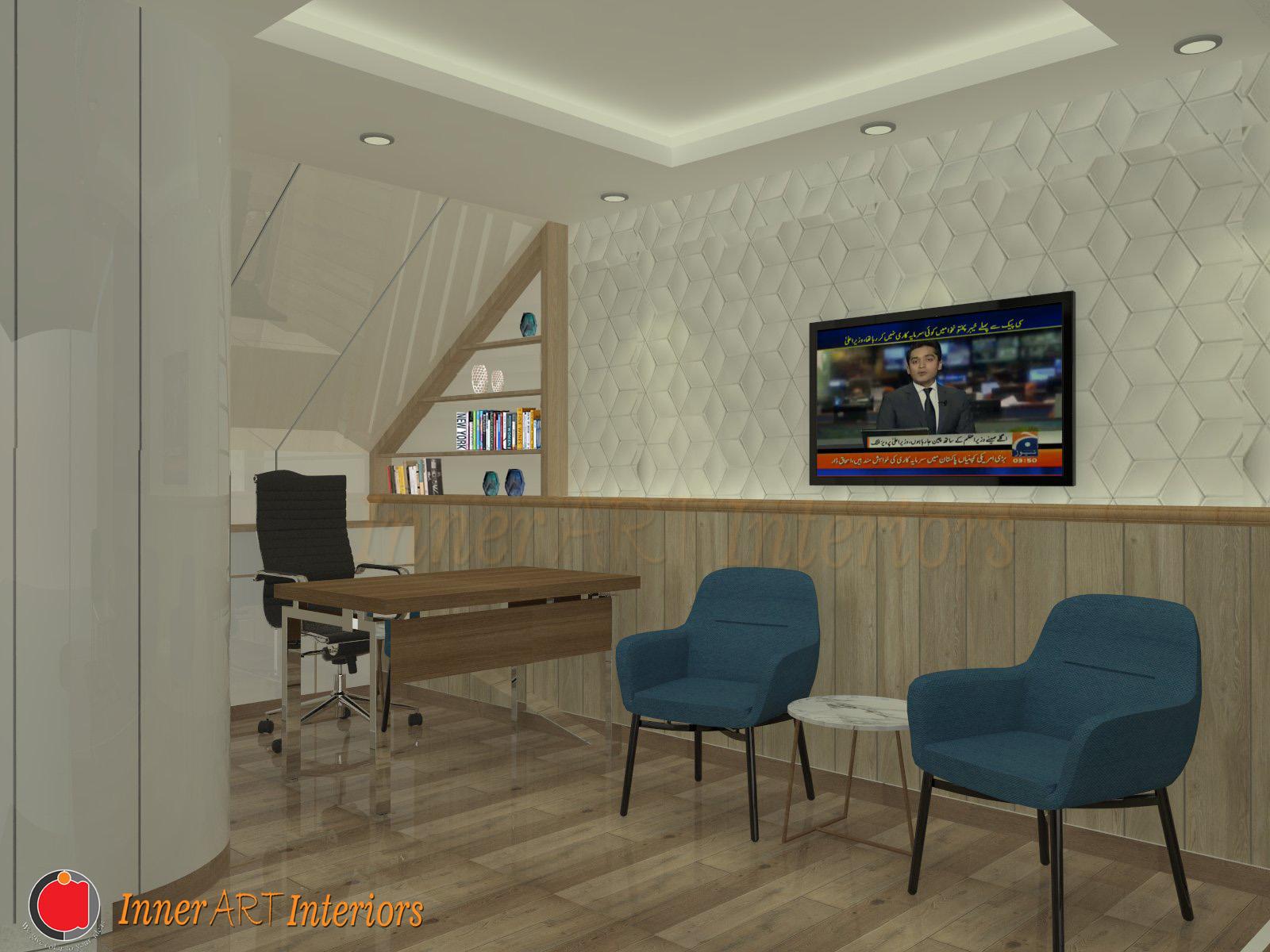Husnain Estate Office