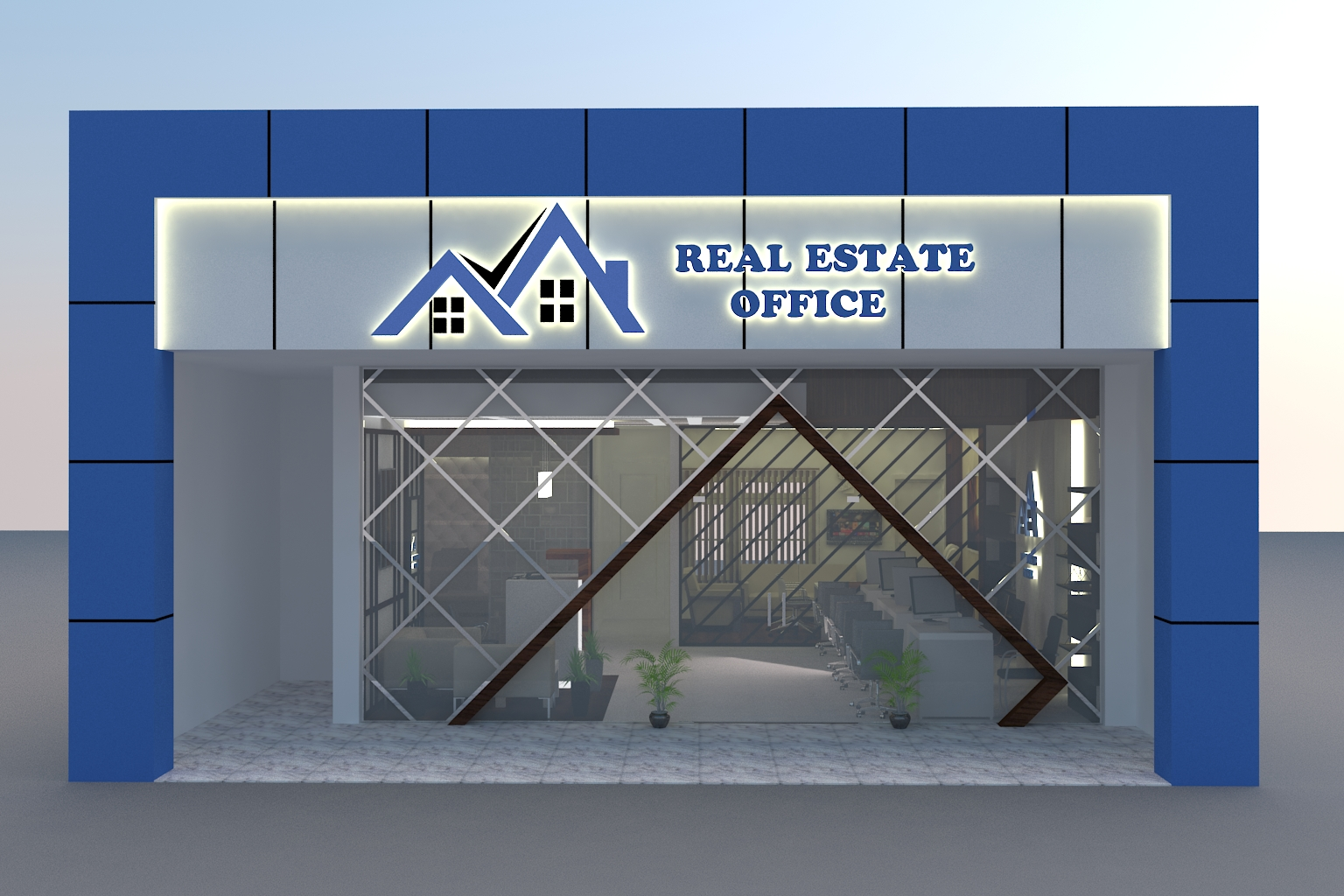 Real Estate Kasur Road