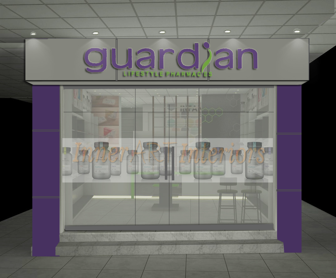 GUARDIEN PHARMACY