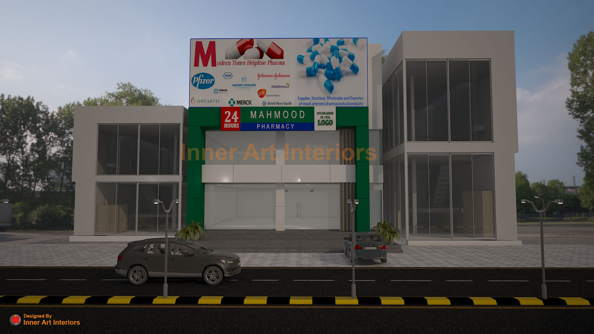 mahmood pharmacy