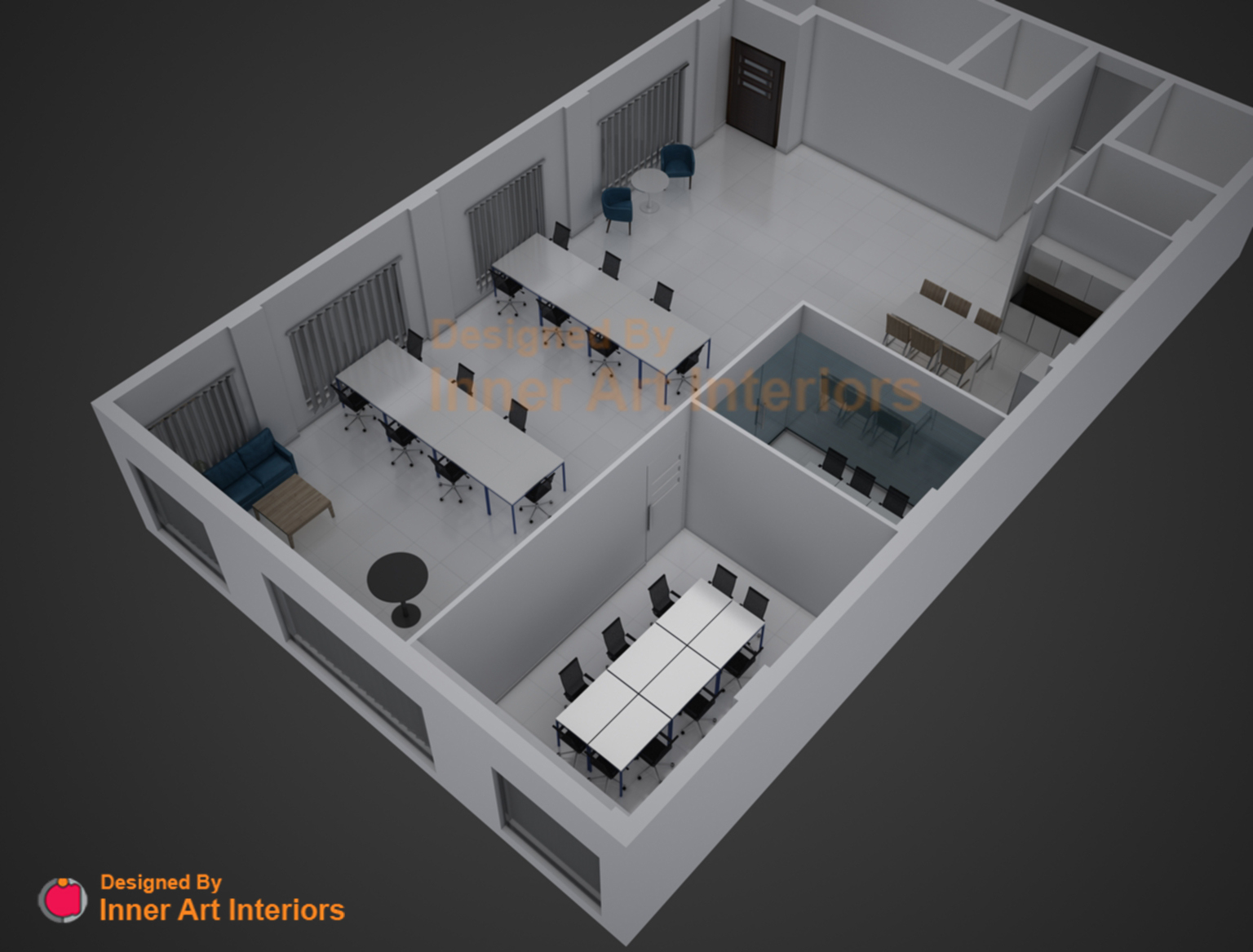 Desipro Office