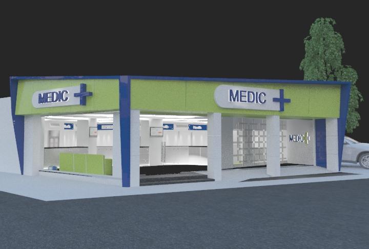 Medics Pharmacy