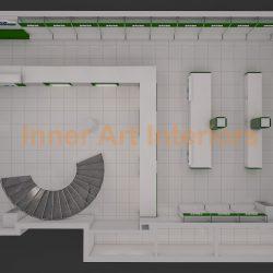 MAHMOOD PHARMACY (CHUBURGI) 3D VIEWS (4)