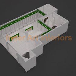 MAHMOOD PHARMACY (CHUBURGI) 3D VIEWS (5)