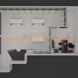 MAHMOOD PHARMACY (CHUBURGI) 3D VIEWS (7)