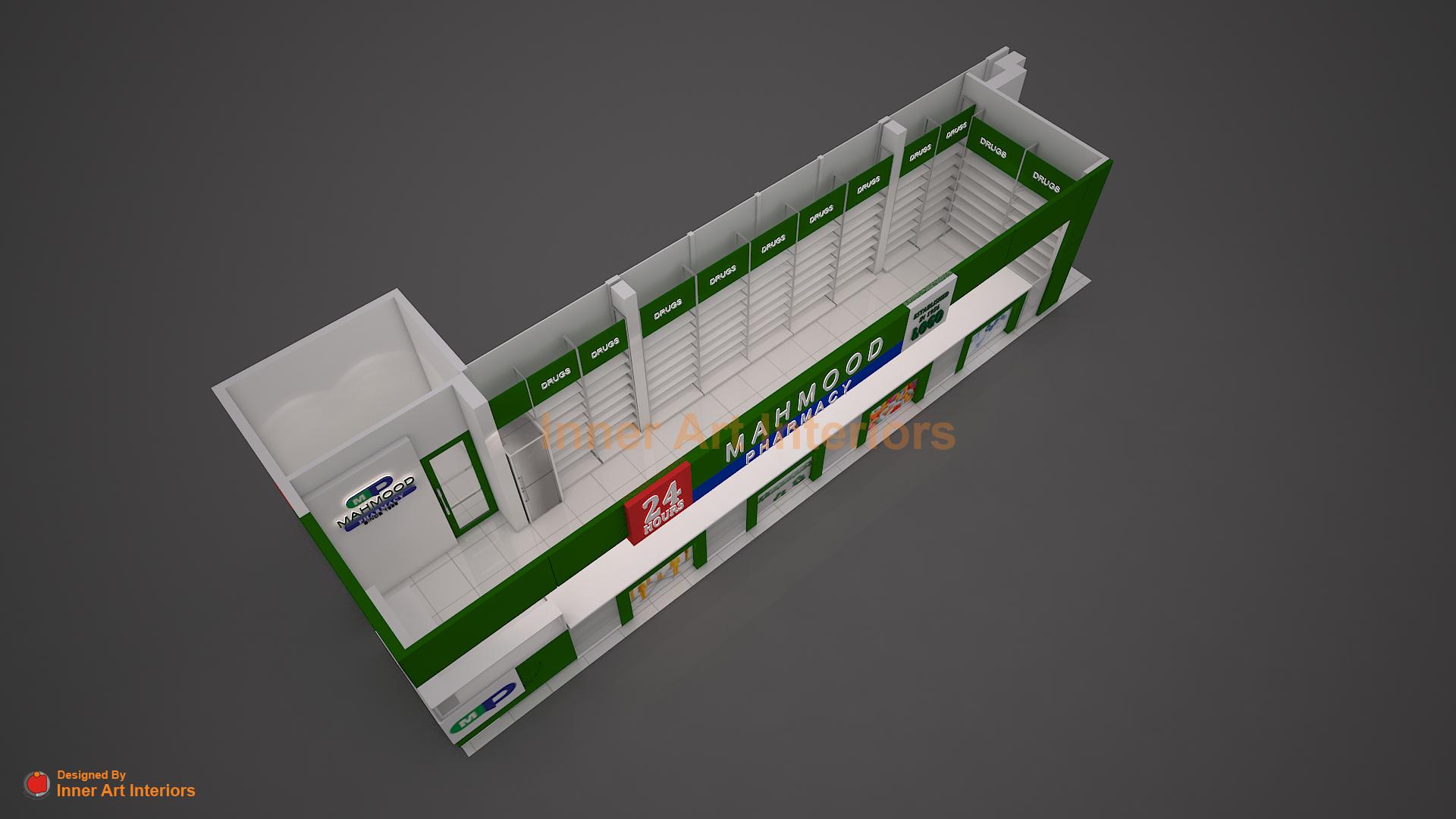 mahmood pharmacy
