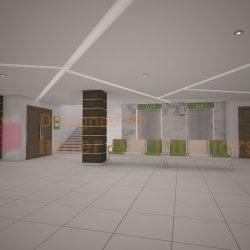 RECEPTION 3D VIEWS (4)