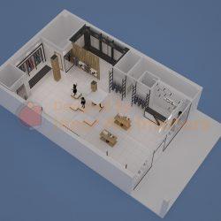 interior designing services lahore